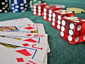 Estrategia en el blackjack