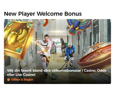 Nyttja Din Personliga Jackpott hos Mr Green Casino idag!