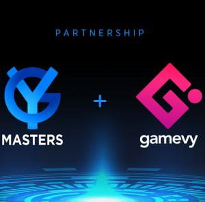 Gamevy har anslutit sig till Yggdrasils YG Masters-program!